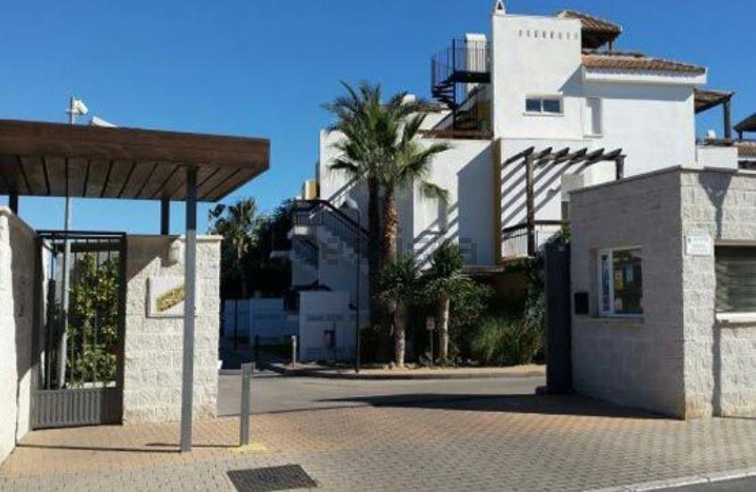 Piso en avenida medina azahara, 1, Puerto Vera - Las Salinas, Vera