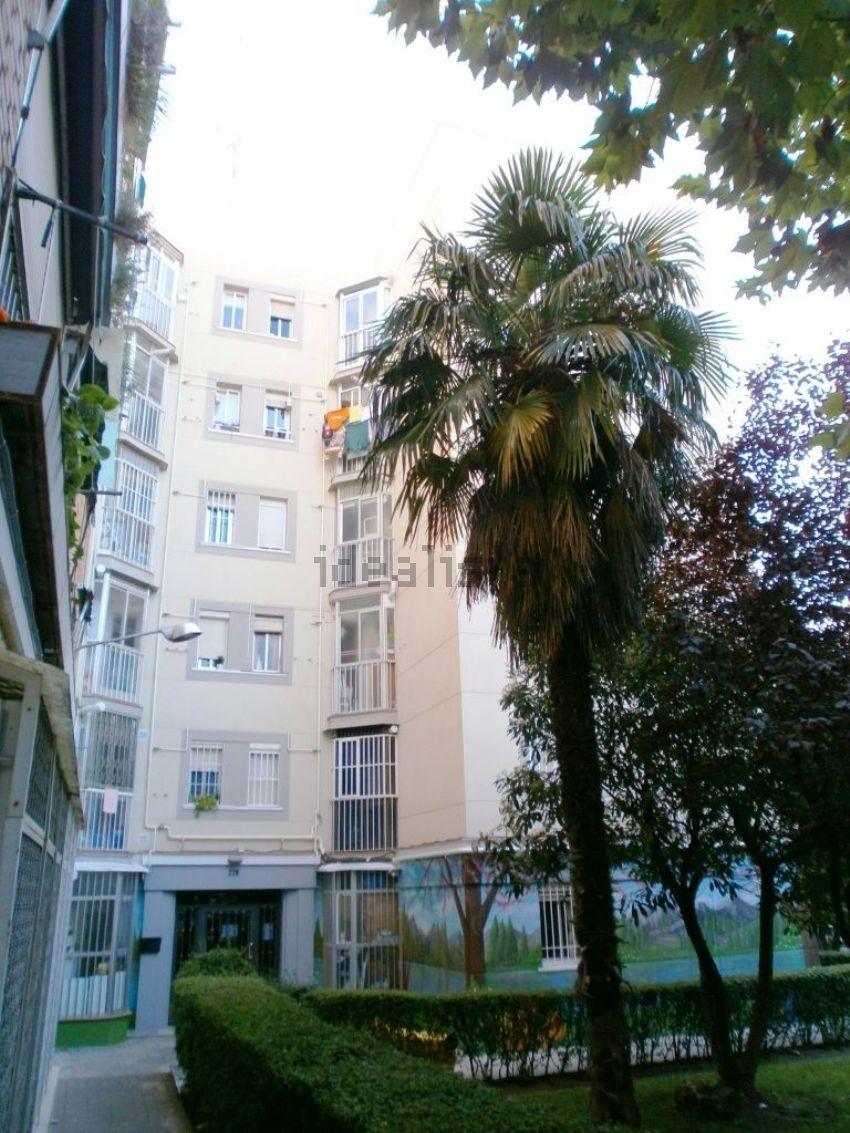 Piso en calle de camarena, 228, Aluche, Madrid