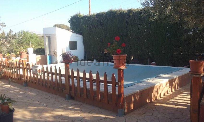 Casa o chalet independiente en La Huerta, Mutxamel