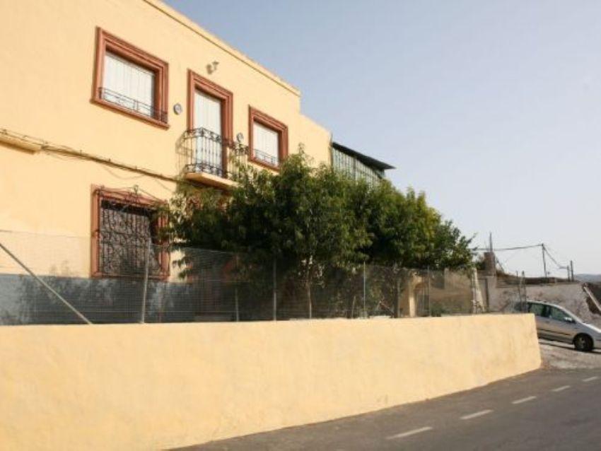 Casa o chalet independiente en carretera de Adra A Rio Chico, s n, Berja