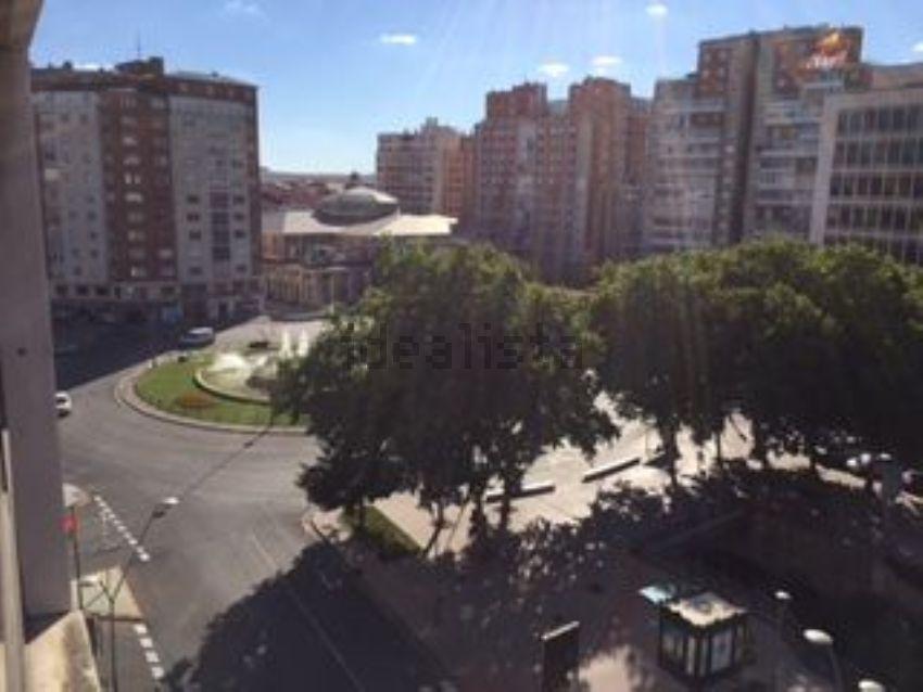 Piso en avenida Reyes Católicos, 4, Centro, Burgos