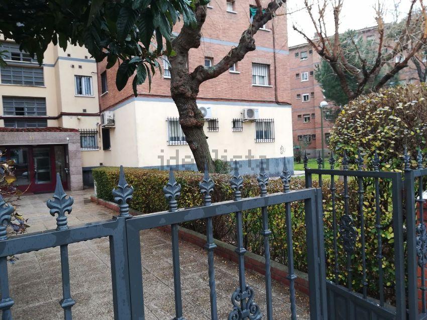 Piso en calle Rafael Finat, Águilas, Madrid