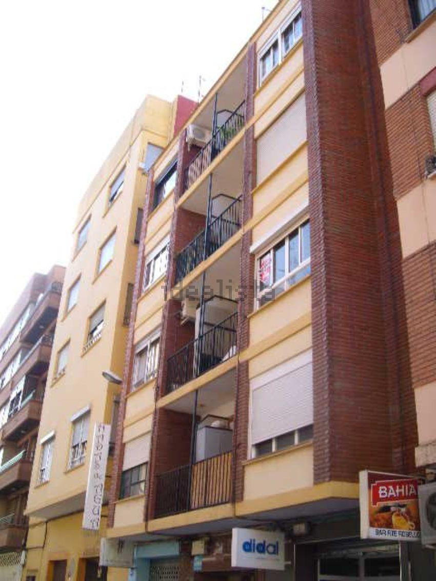 Piso en calle del doctor francisco roselló, 5, Zona Avenida al Vedat, Torrent