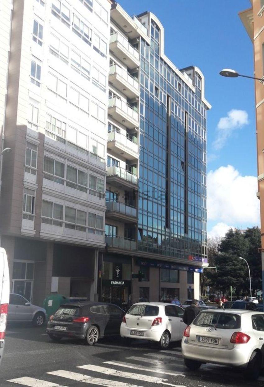 Piso en calle Chile, Cuatro Caminos - Plaza de la Cubela, A Coruña