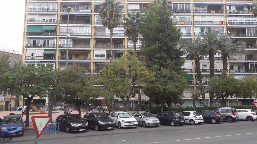 Piso en calle Isaac Albéniz, 6, San Antón, Murcia