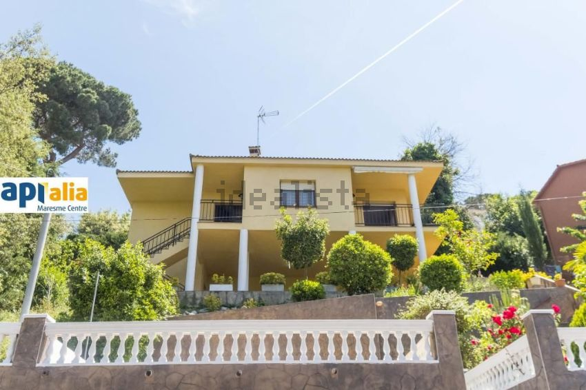 Casa o chalet independiente en calle Vilassar, Dosrius