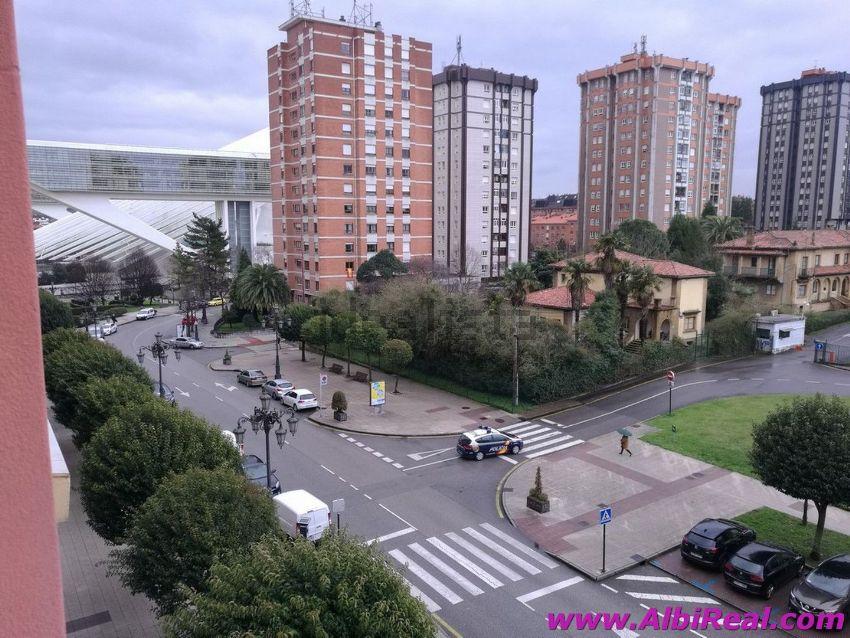Piso en Buenavista, Oviedo