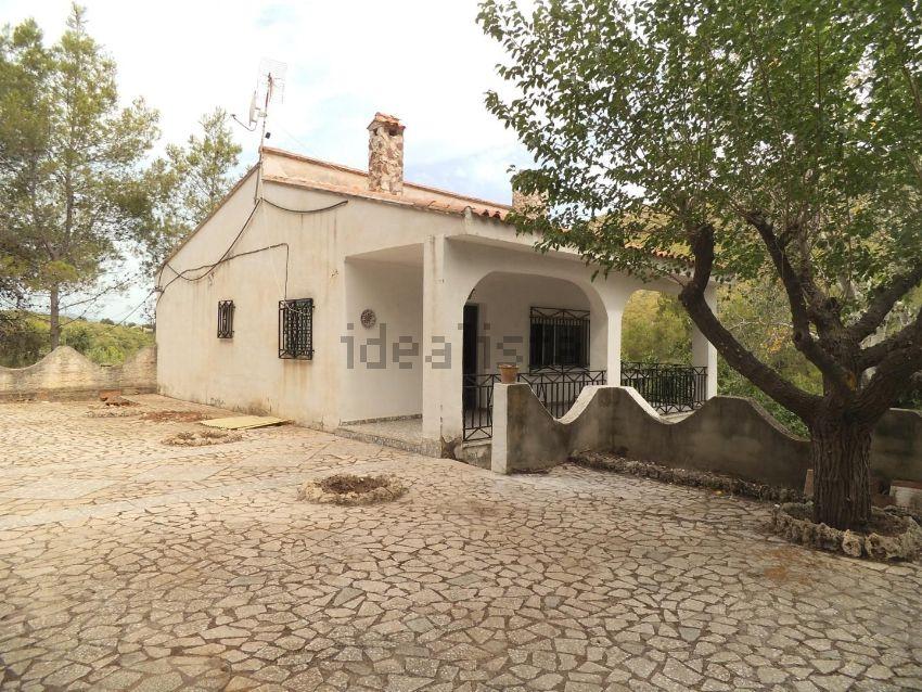 Casa o chalet independiente en La Vall d Albaida, València