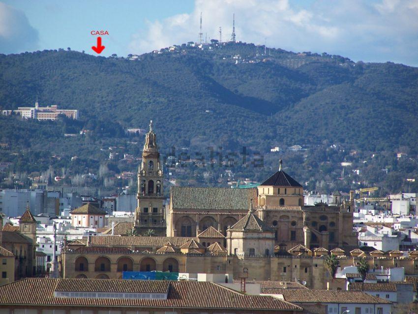Chalet en venta en Córdoba