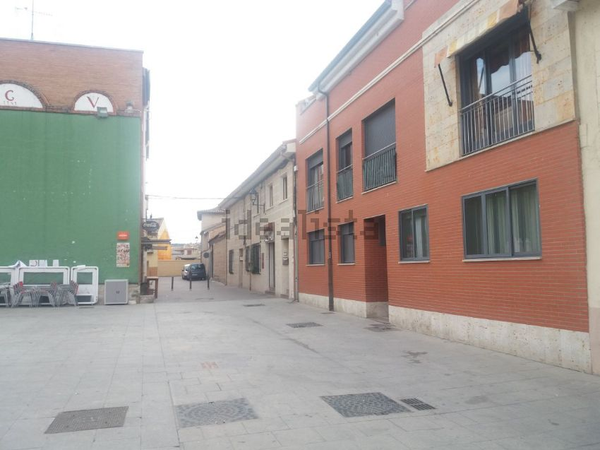 Piso en plaza del Guindo, 6, Renedo