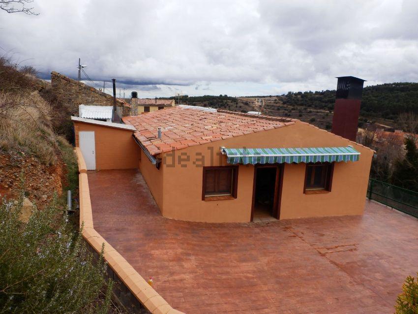 Casa de pueblo en calle Solana, s n, San Martin de la Virgen del Moncayo