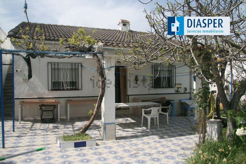 Casa o chalet independiente en El Casar de Escalona