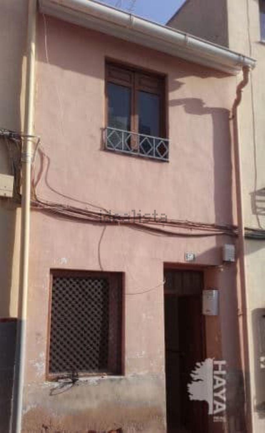 Casa rústica en calle cabezo de la cruz, 8, Abarán