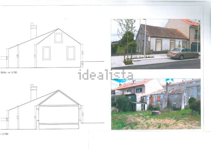 Finca rústica en calle das Areas, 39, Baiona