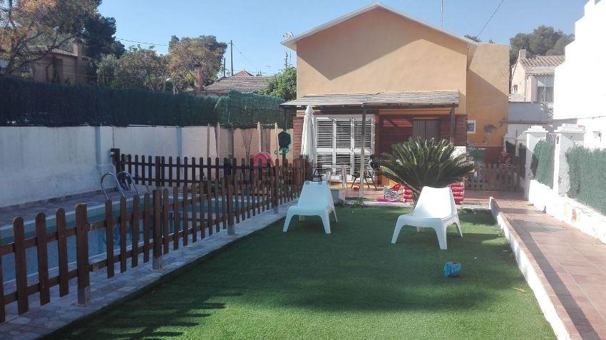 Casa o chalet independiente en calle 532, 25, La Cañada, Paterna