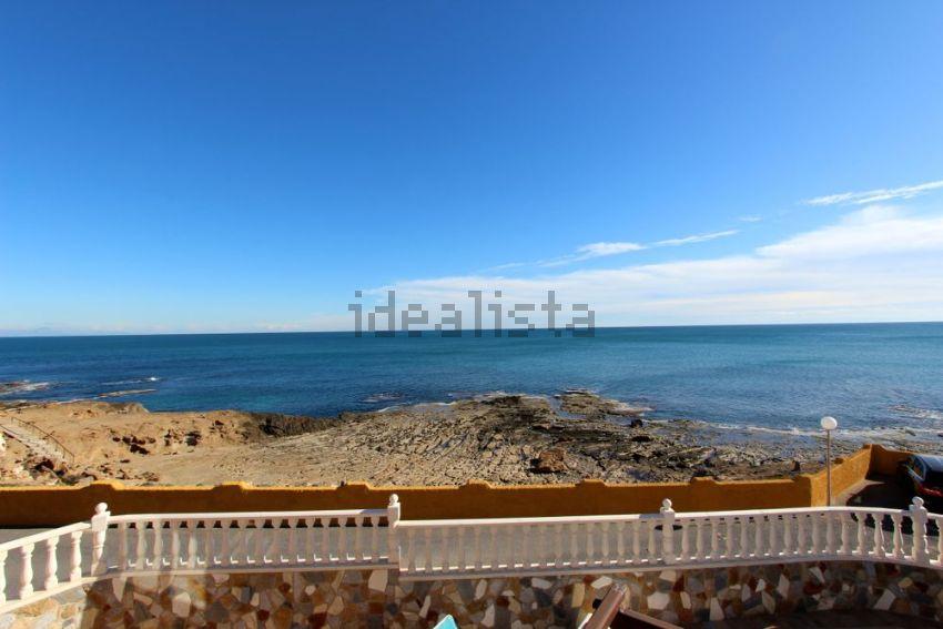 Chalet adosado en Castilla La Mancha, 42, Cabo Cervera, Torrevieja