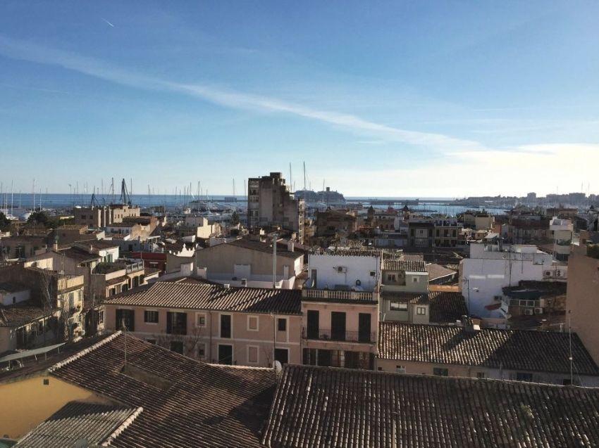 Chalet en Sta Catalina - El Jonquet, Palma de Mallorca
