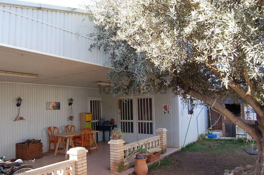 Casa o chalet independiente en carretera Madrid, 309, Casetas - Garrapinillos -