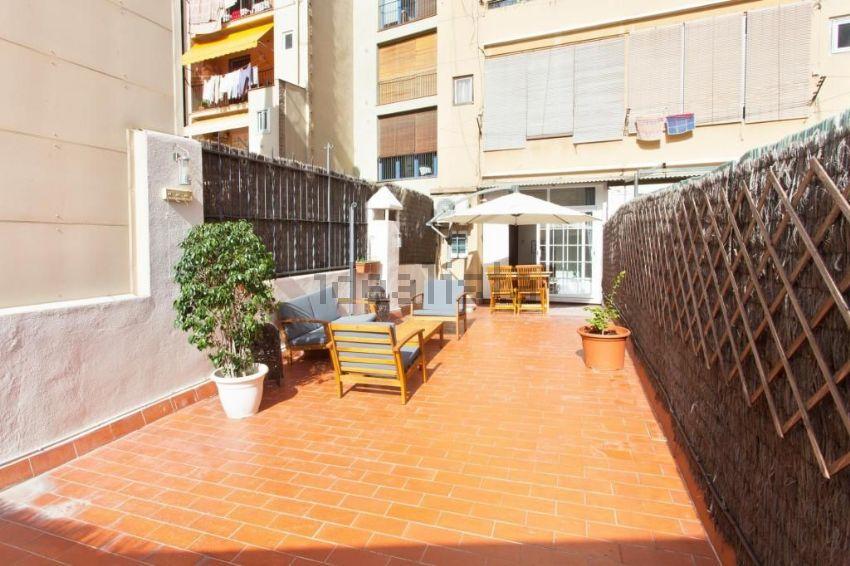 Piso en calle de Nàpols, La Dreta de l Eixample, Barcelona