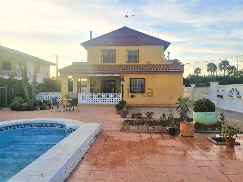 Casa o chalet independiente en camino de la Plana, 35, Zona Auditorio, Castellón