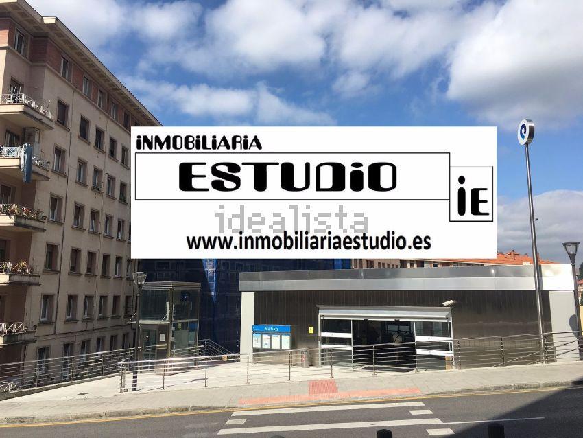 Piso en calle Artatzamina, 10, Campo Volantín-Castaños, Bilbao