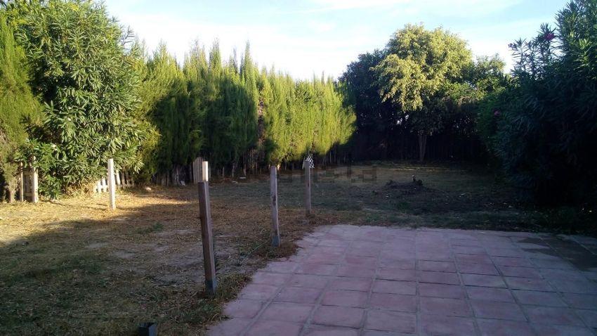 Chalet adosado en Los Altos de la Cañada, s n, San Enrique-Guadiaro-Pueblo Nuevo