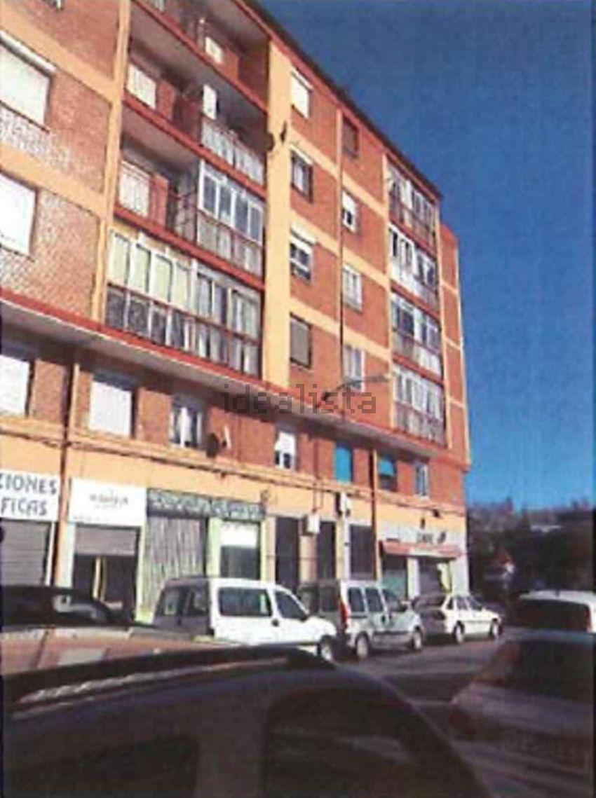Piso en Delicias, Valladolid