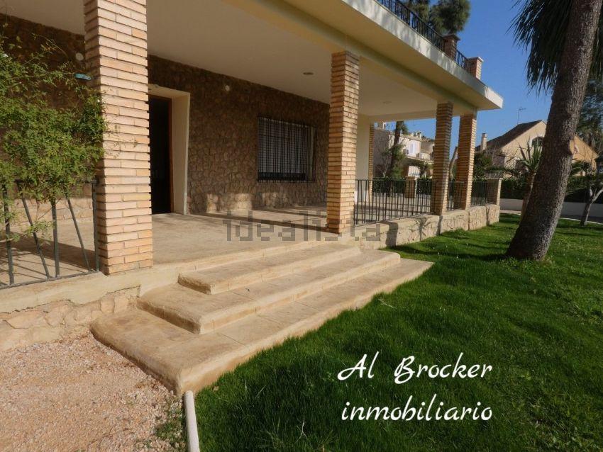 Casa o chalet independiente en La Cañada, Paterna