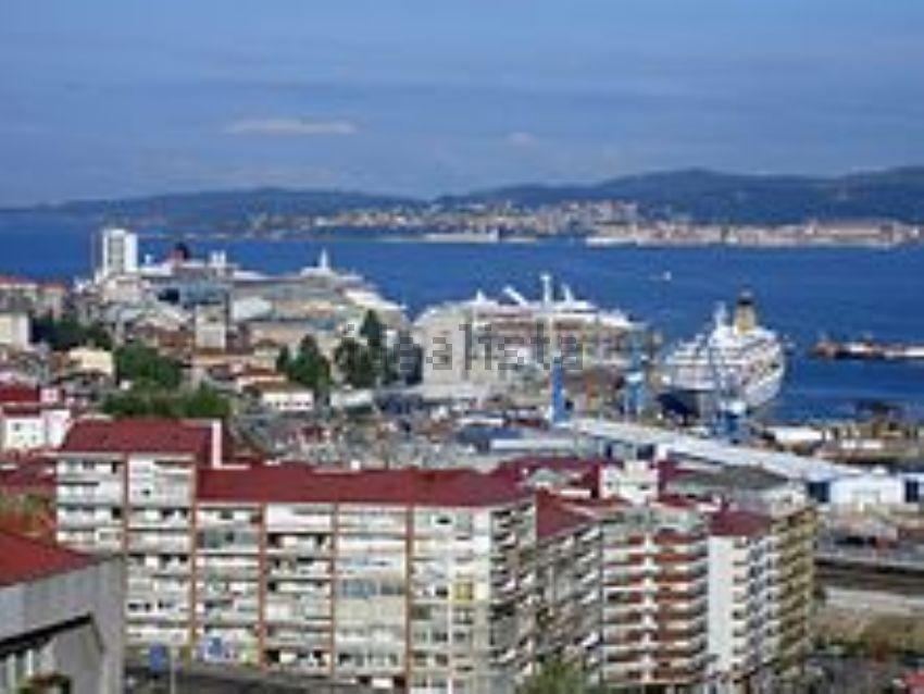 Piso en Pz Independencia, Vigo