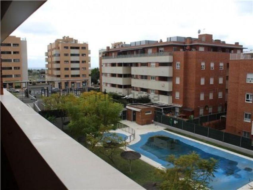 Piso en Nuevo Bulevar, Mairena del Aljarafe