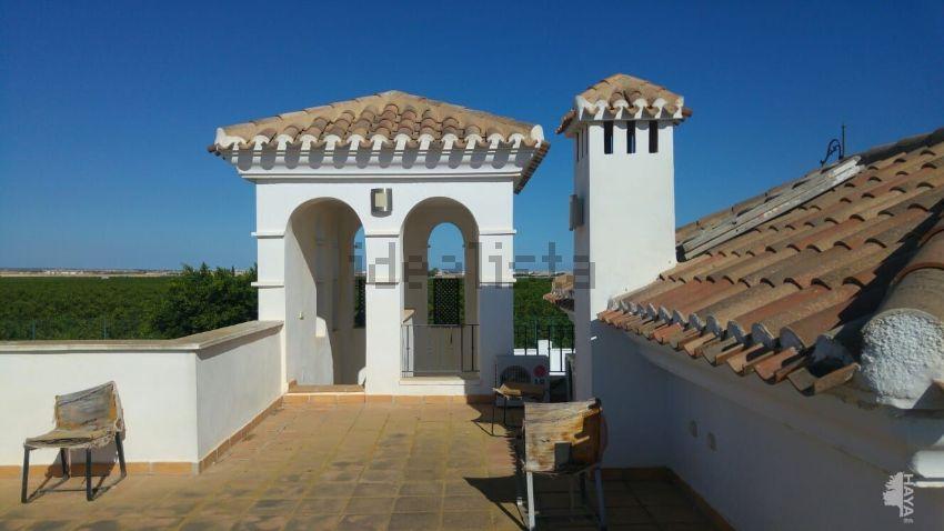 Casa o chalet independiente en calle Cazón, 9, Roldán, Torre-Pacheco