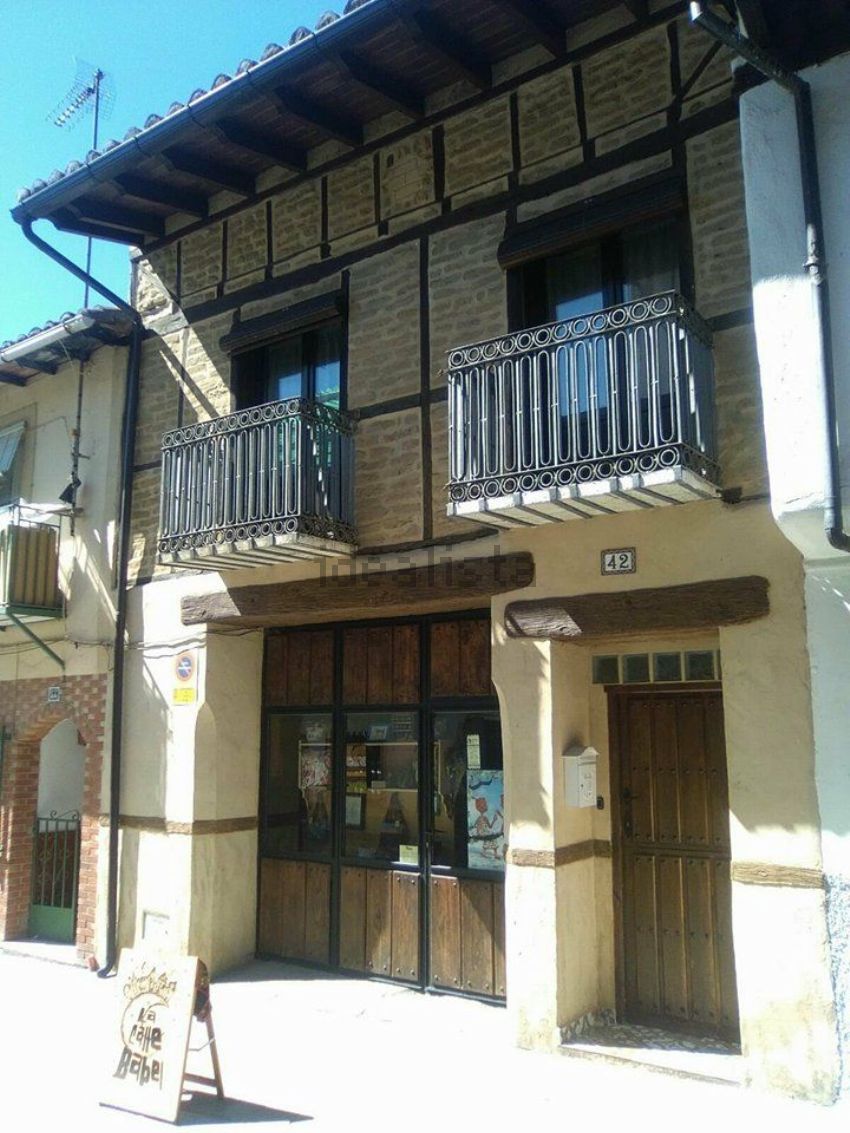 Casa rural en calle Coronel Golfín, 42, Jerte