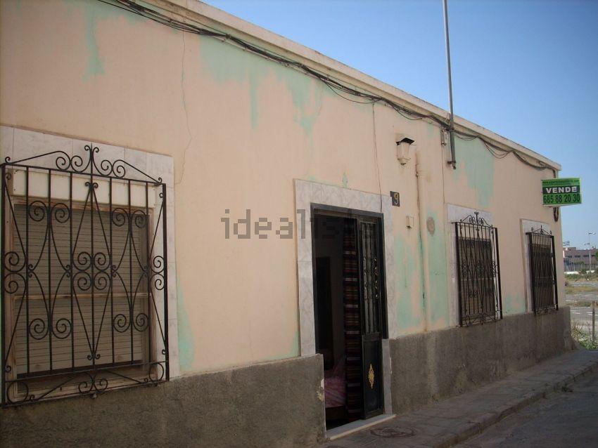 Casa o chalet independiente en Lince, 9, Vega de Acá - Nueva Almería - Cortijo G