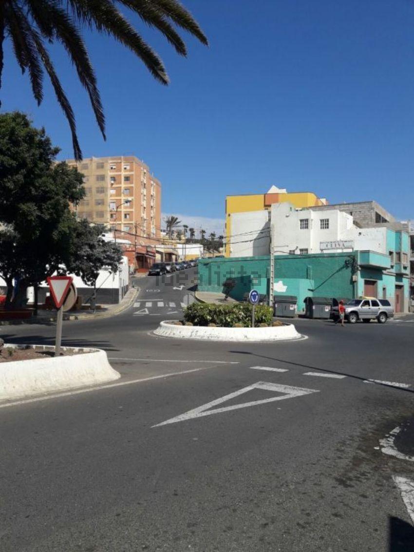 Piso en Playa del Hombre - Taliarte - Salinetas, Telde