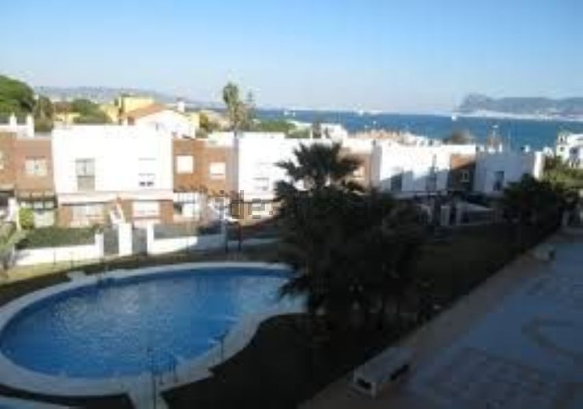 Piso en El Rinconcillo - San José Artesano, Algeciras