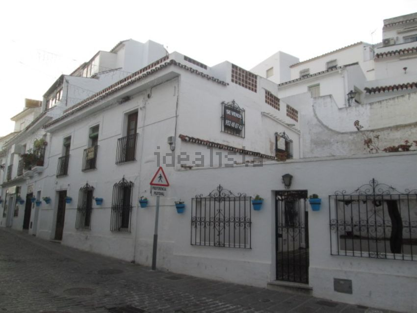 Casa o chalet independiente en venta en calle Mlaga 45 Mijas