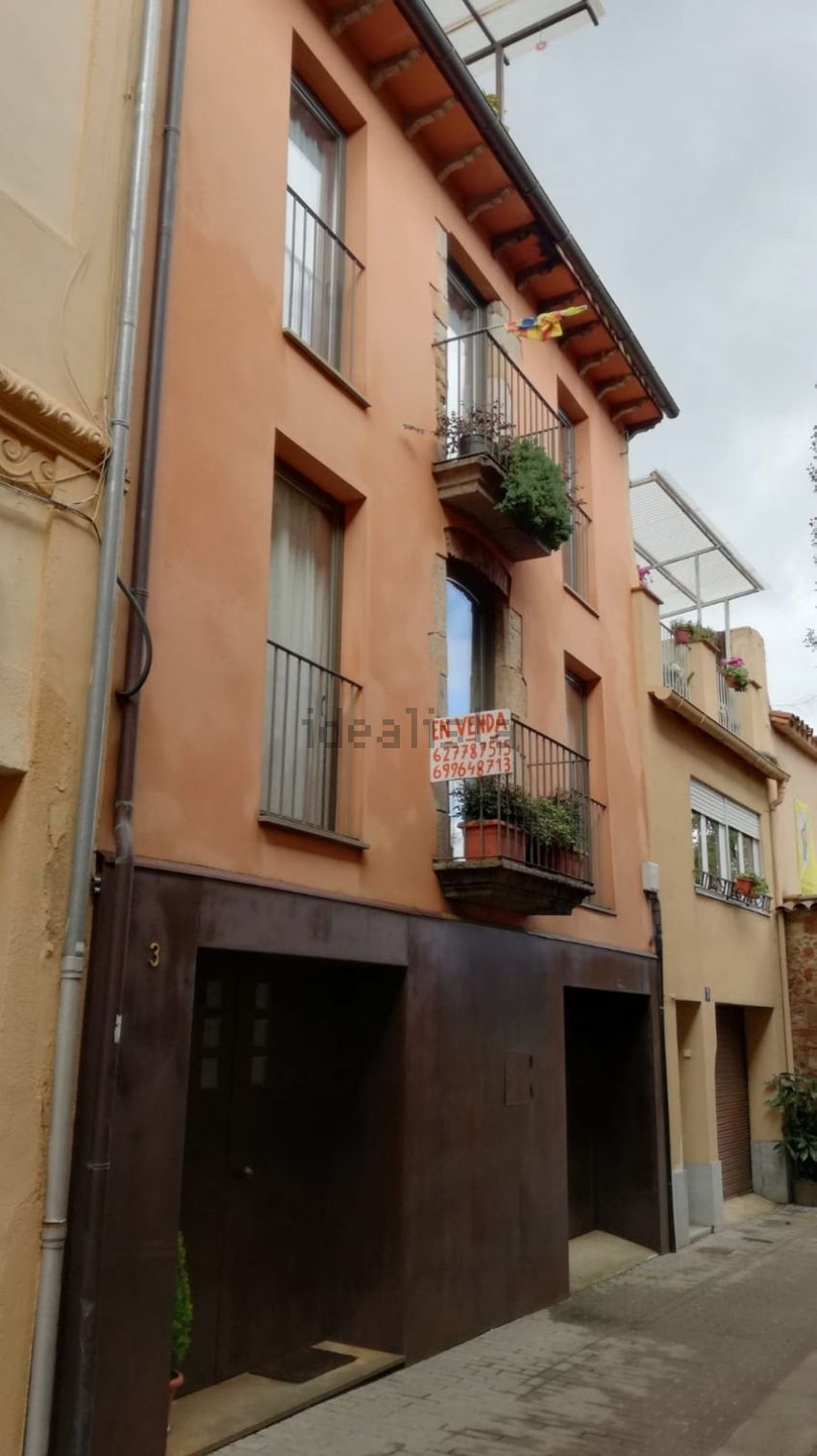 Casa de pueblo en calle Rovira, 3, Sant Hilari Sacalm