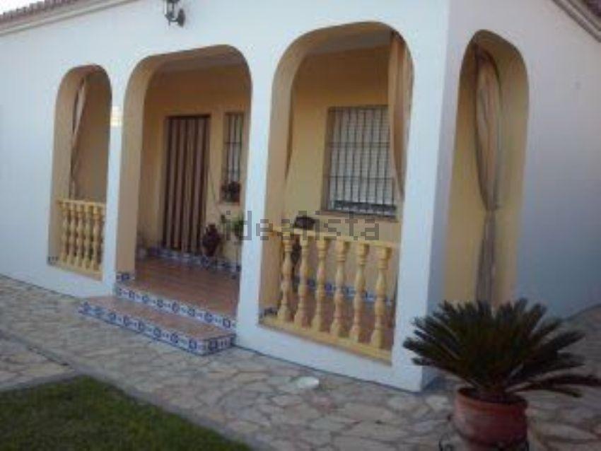 Casa o chalet independiente en pozo Lobero, 18, Montellano