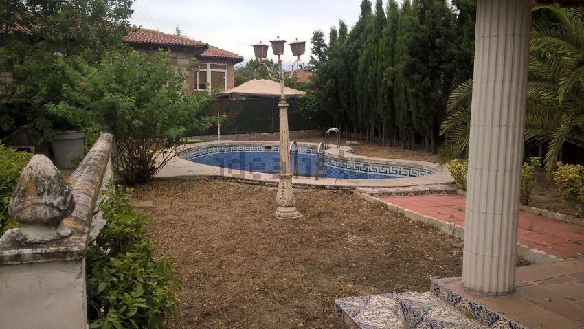 Casa o chalet independiente en almeria, 223, Calypo Fado