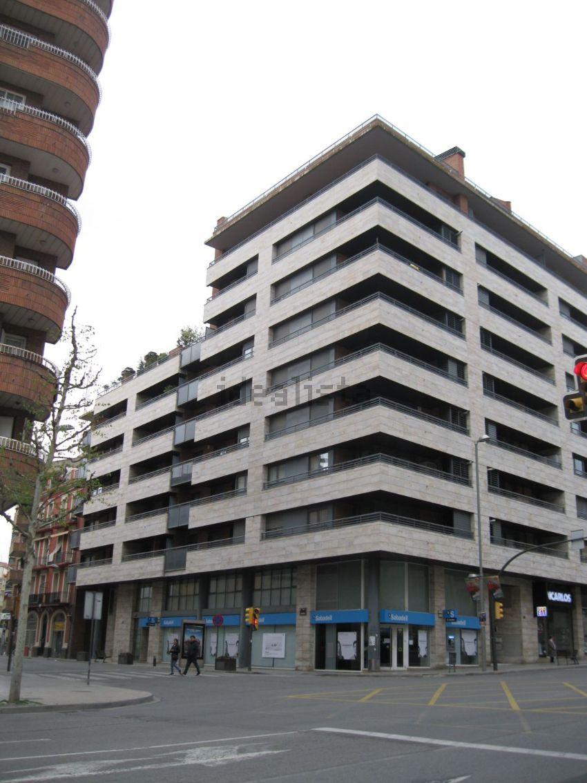 Piso en calle Acadèmia, 2, Universitat - Instituts, Lleida