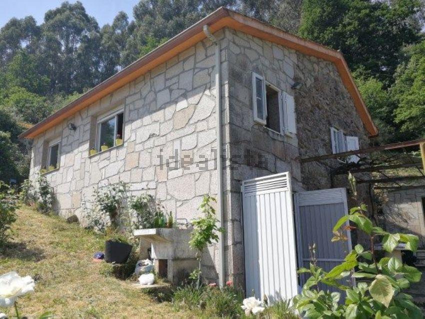 Casa o chalet independiente en A Cañiza