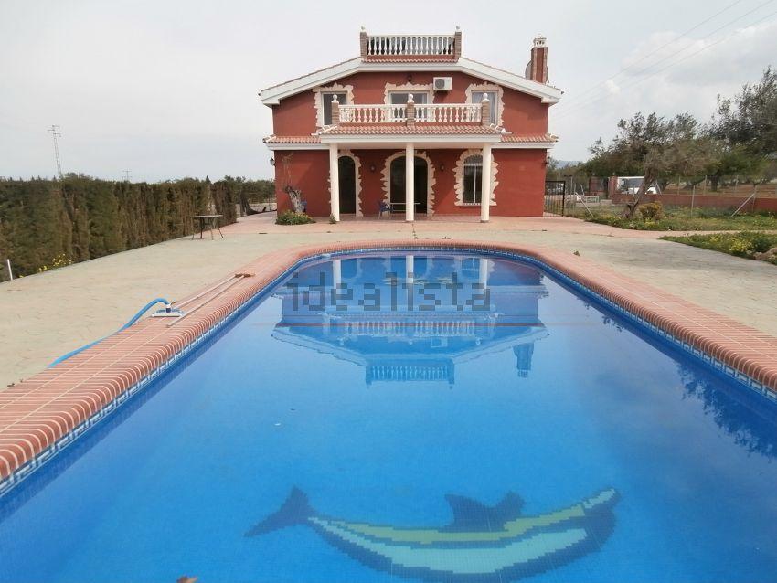 Casa o chalet independiente en Alhaurín el Grande