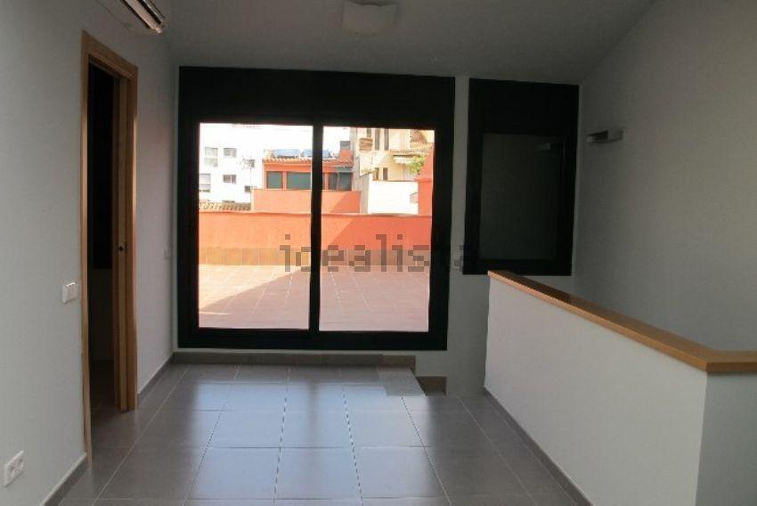 Dúplex en calle Isabel de Villena, 22, Instituts - Ponent, Granollers