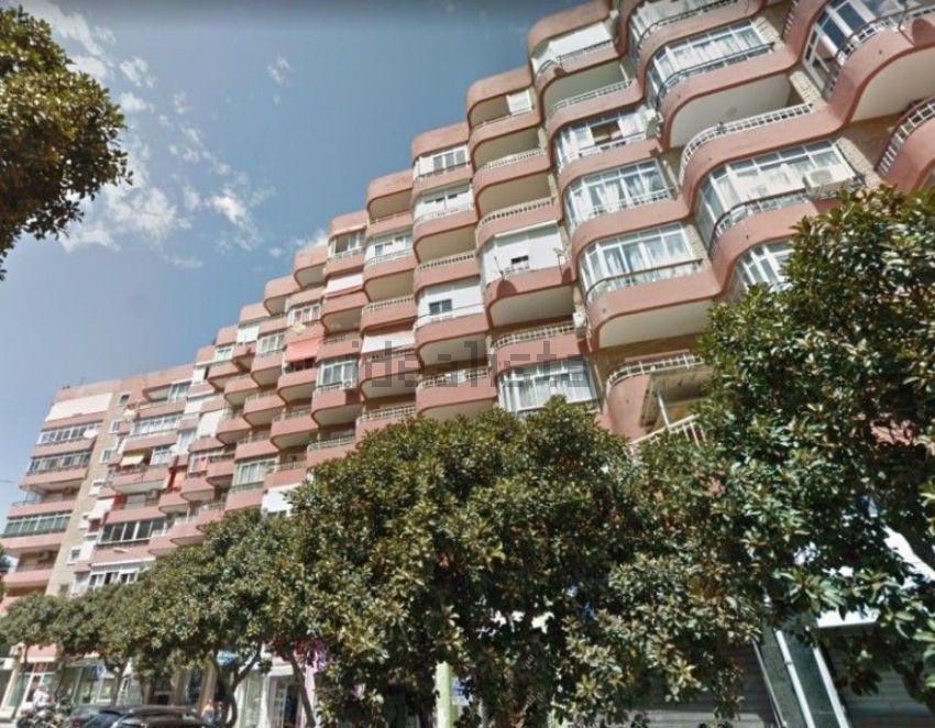 Piso en avenida Joan Miró, 14, Calvario, Torremolinos