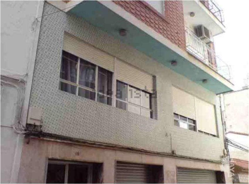 Piso en calle viriato, 9, El Castillo-San Roque-El Carmen, Molina de Segura