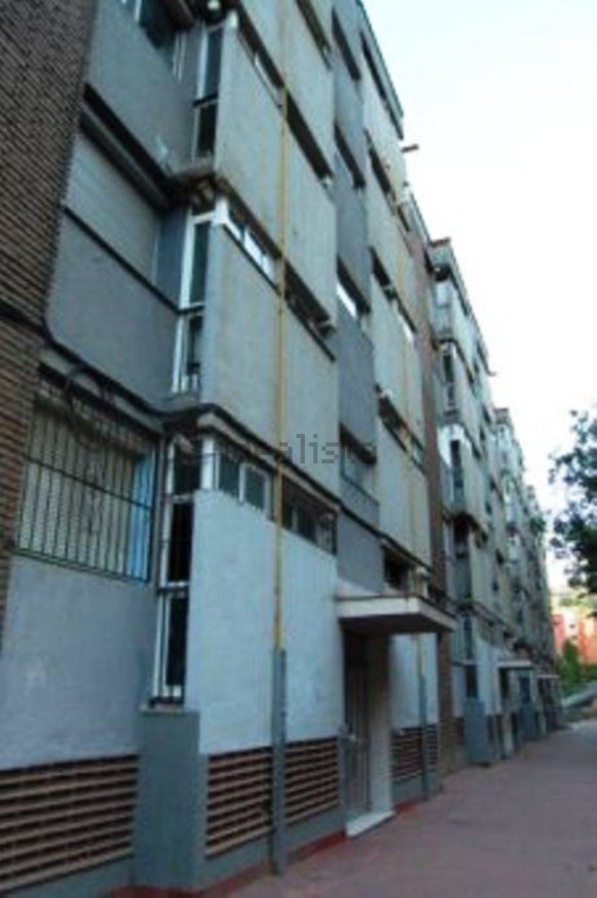 Piso en avenida dels rasos de peguera, Ciutat Meridiana - Torre Baró - Vallbona,