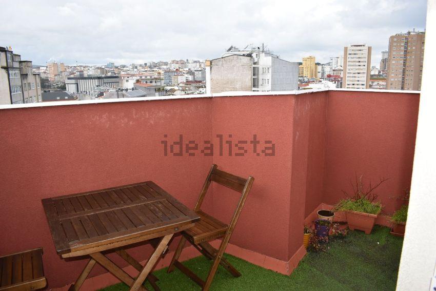 Piso en avenida de Oza, 119, Los Castros - Castrillón - Eiris, A Coruña