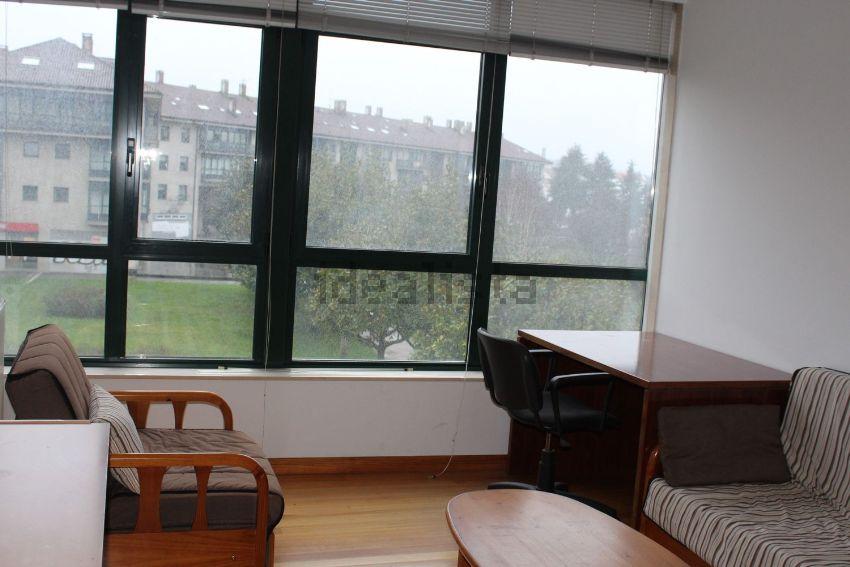 Piso en Galeras, Campus sur - Santa Marta, Santiago de Compostela