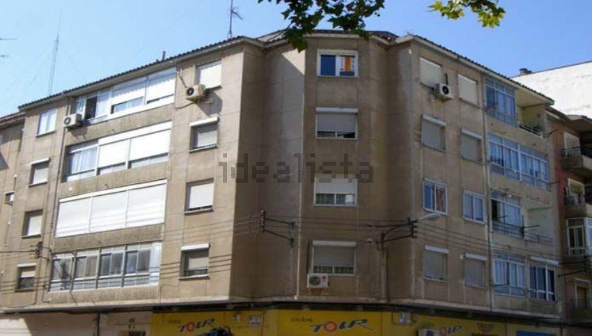Piso en calle salvador minguijón, 51, Las Fuentes, Zaragoza