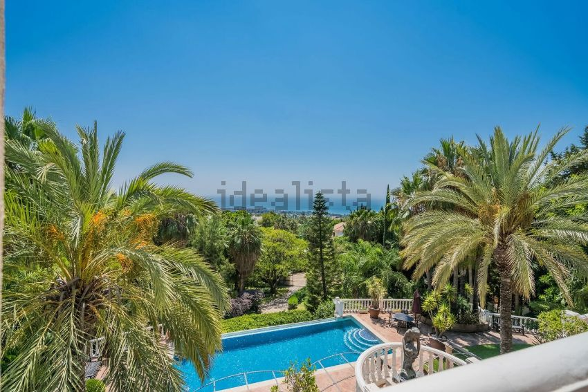 Casa o chalet independiente en calle 2, 7, Sierra Blanca, Marbella